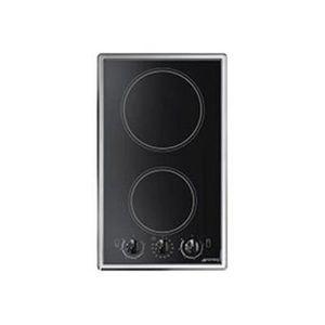 table vitroceramique smeg achat vente pas cher cdiscount. Black Bedroom Furniture Sets. Home Design Ideas