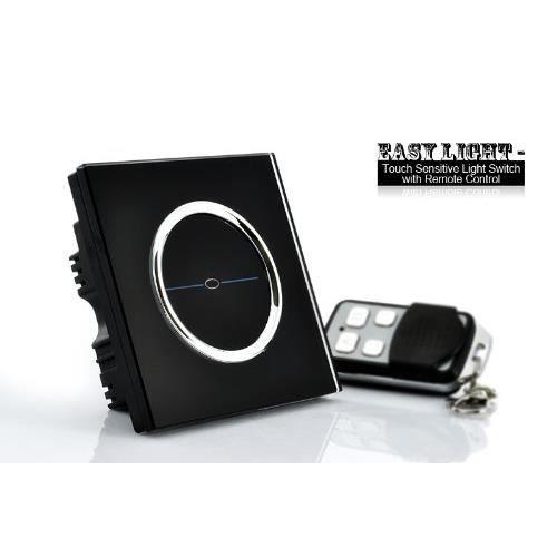 touchez interrupteur cr pusculaire t l commande achat vente interrupteur cdiscount. Black Bedroom Furniture Sets. Home Design Ideas