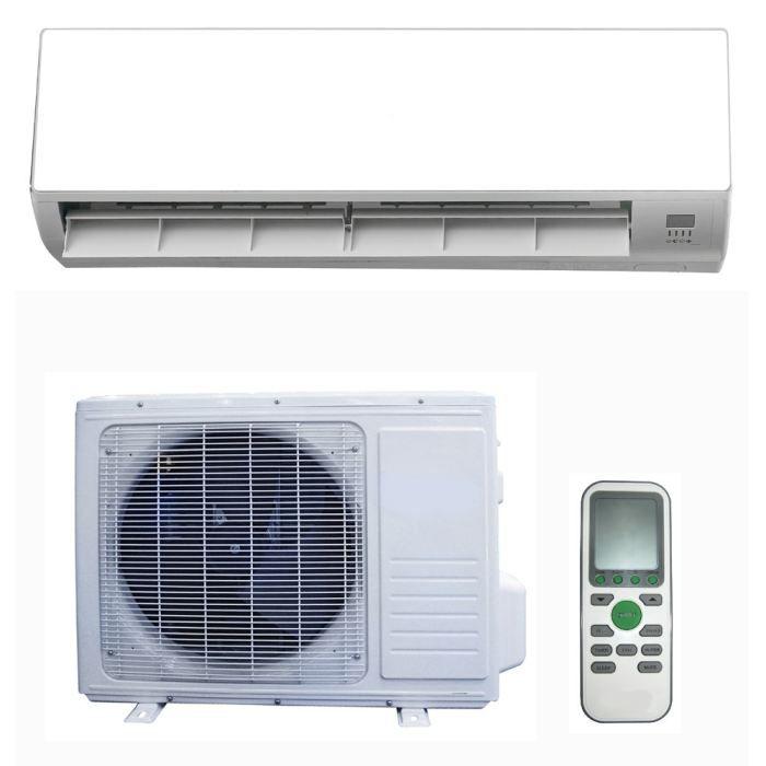 climatiseur dc inverter compresseur toshiba 2600 w achat vente climatiseur alpina dc. Black Bedroom Furniture Sets. Home Design Ideas