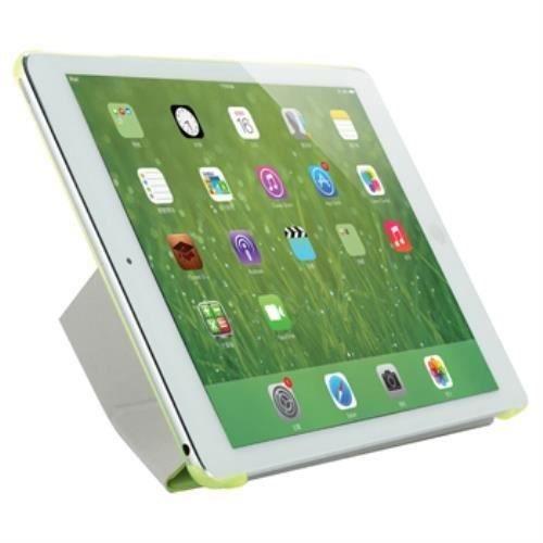 housse de tablette ipad air vert butterfly prix pas cher cdiscount. Black Bedroom Furniture Sets. Home Design Ideas