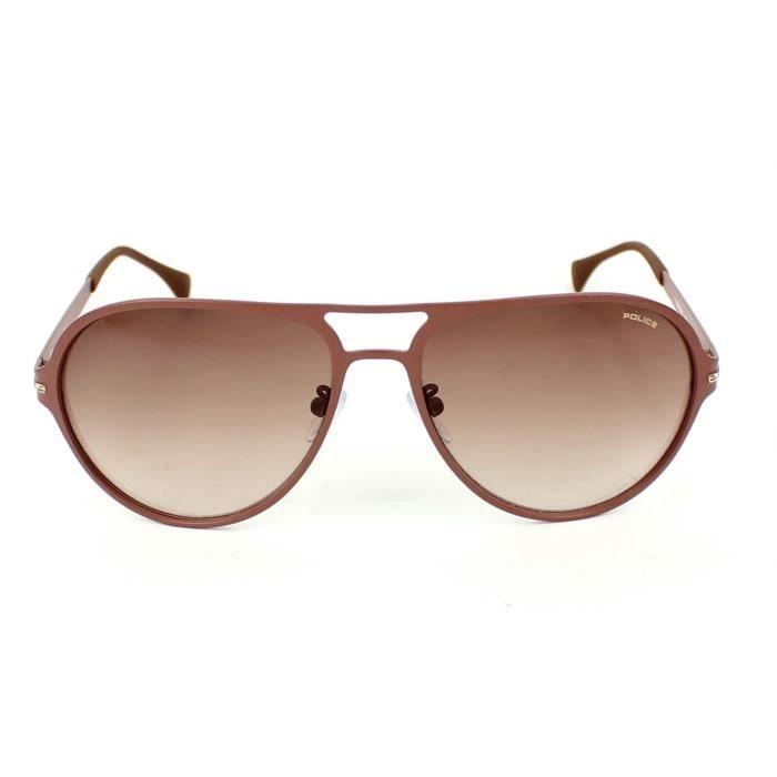 bijouterie lunettes de soleil aviateur police homme mixte fem f  pol