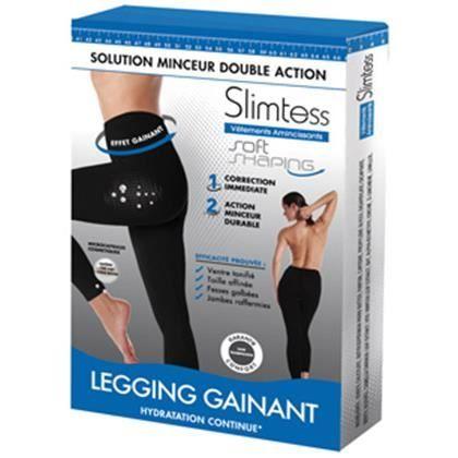Slimtess Legging Gainant - Achat / Vente combinaison de ...