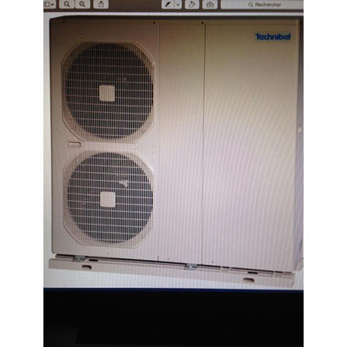 Climatisation reversible infos sur la climatisation share the knownledge - Climatiseur pour appartement ...