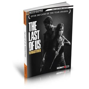 GUIDE JEUX VIDÉO Guide The Last Of Us Remastered
