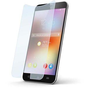 TNB Protection écran verre Universelle Smartphone 5,3 Transparent