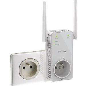 POINT D'ACCÈS NETGEAR - EX6130-100FRS  - Répéteur WiFi AC1200