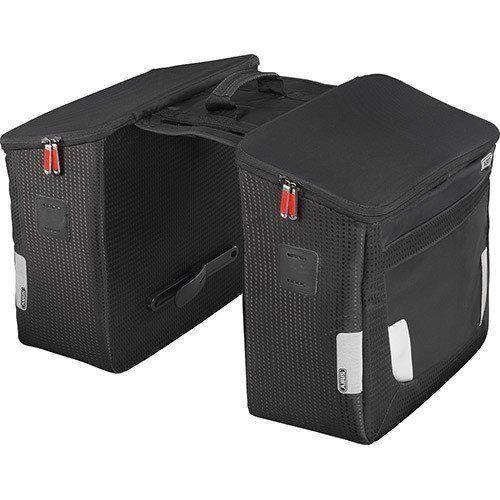 Abus onyx st 2550 double sa prix pas cher cdiscount for Porte bagage 60kg