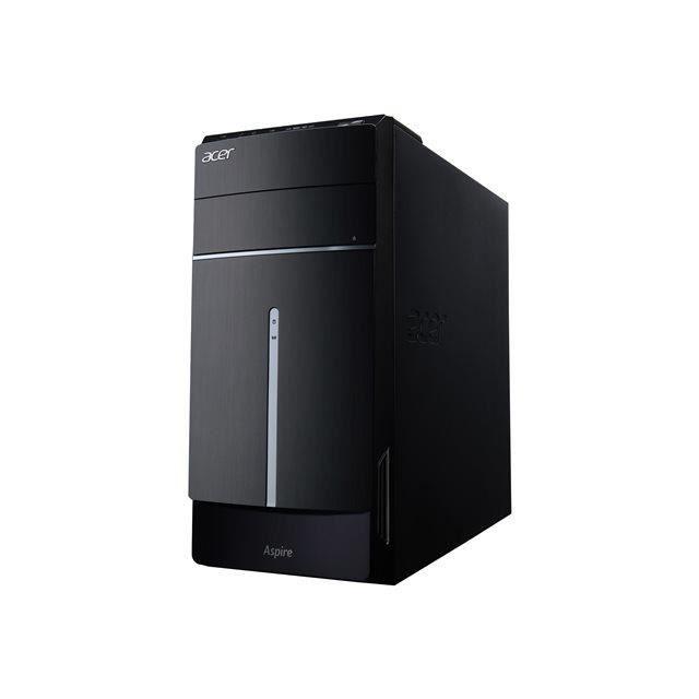 ordinateur de bureau acer aspire tc 215 011 prix pas. Black Bedroom Furniture Sets. Home Design Ideas