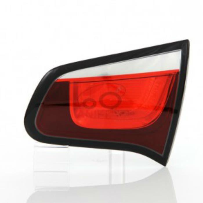 feu arriere gauche sur hayon citroen c3 a partir de 03 2013 achat vente phares optiques. Black Bedroom Furniture Sets. Home Design Ideas