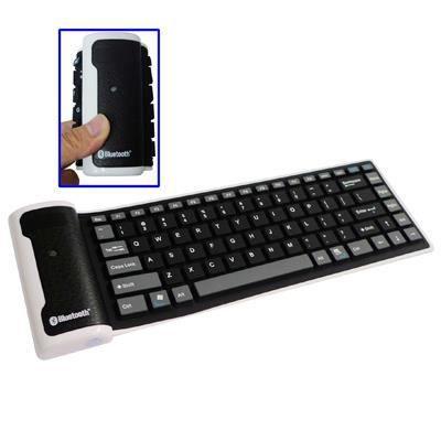 clavier flexible bluetooth images
