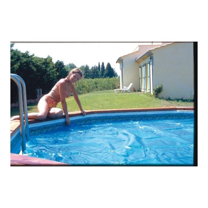 Bache ete piscine trouvez le meilleur prix sur voir for Moteur pour bache piscine