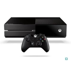 Pack Console XBOX One + Jeu Halo : The Master Chief Collection