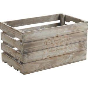 Panier pour ranger le bois achat vente panier pour ranger le bois pas che - Caisse pour ranger le bois ...