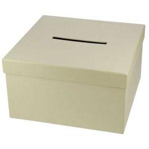 boite en carton a decorer pas cher maison design. Black Bedroom Furniture Sets. Home Design Ideas
