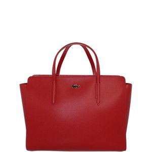 SAC À MAIN Sac à main Lacoste Shopping en cuir ref_cem36444-1