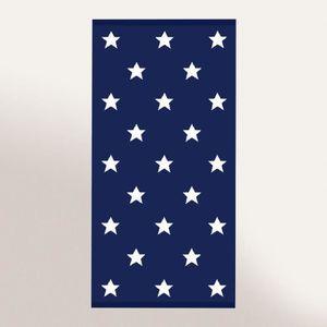 SERVIETTES DE BAIN Serviette invité 33x50 cm 100% coton 480 g/m2 STAR