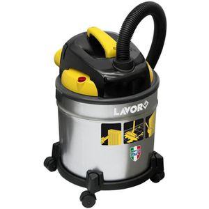 ASPIRATEUR - SOUFFLEUR aspirateur eau et poussières inox lavor 1200w