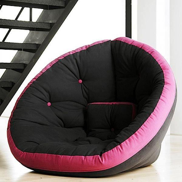 little nest le fauteuil cocon pour les enfants achat. Black Bedroom Furniture Sets. Home Design Ideas