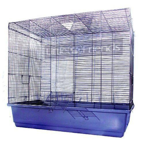 little friends grande cage barreaux serr s pour hamster. Black Bedroom Furniture Sets. Home Design Ideas