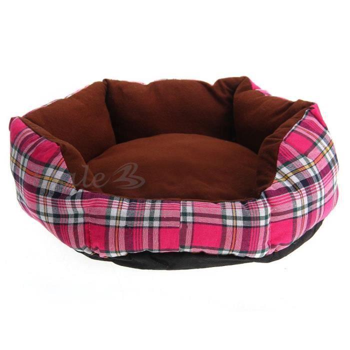 panier pour chien chat animal coussin matelas tapis corbeille lit niche achat vente jouet. Black Bedroom Furniture Sets. Home Design Ideas