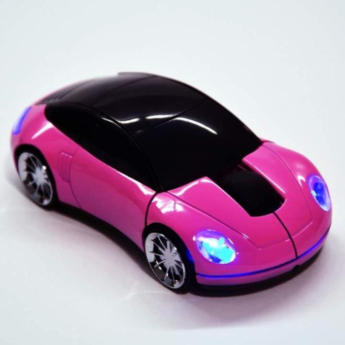 forme 2 4g souris voiture souris optique sans fil pour r cepteur usb pour ordinateur portable pc. Black Bedroom Furniture Sets. Home Design Ideas