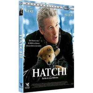 DVD FILM DVD Hatchi