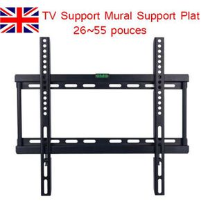 support mural tv 47 pouces achat vente support mural tv 47 pouces pas cher soldes cdiscount