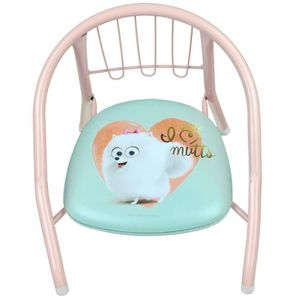 CHAISE Pets Chaise Fille Mutts