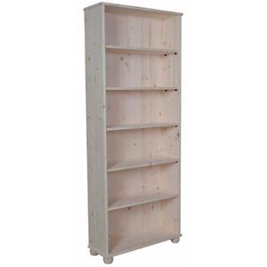 etagere pin brut achat vente etagere pin brut pas cher les soldes sur cdiscount cdiscount. Black Bedroom Furniture Sets. Home Design Ideas