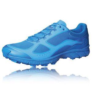 CHAUSSURES DE RUNNING Haglofs Gram Comp Chaussures Course Trial Bleu Hom