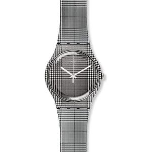MONTRE Montre Mixte Swatch For the Love of W SUOB113 M…