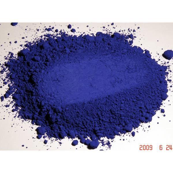 Pigment naturel pour peinture bleu outremer p achat vente peinture vernis cdiscount - Pigments naturels pour peinture ...