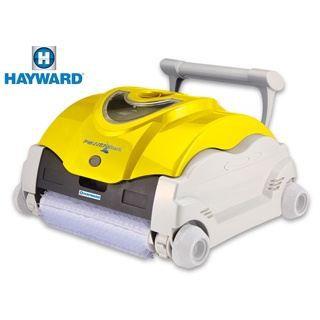 Robot piscine hayward powershark avec chariot achat for Robot piscine hayward