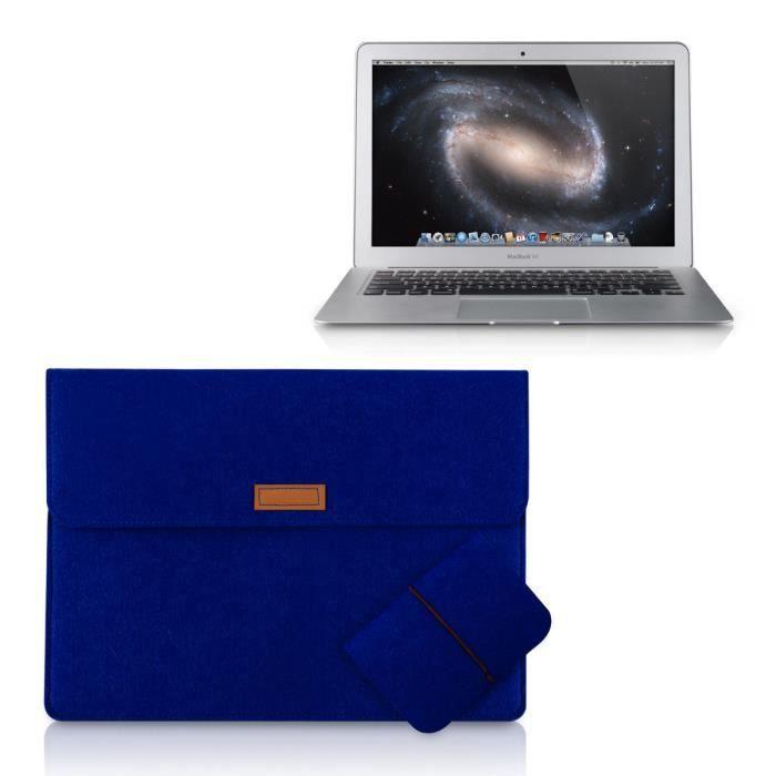 Housse de protection macbook air 13 28 images housse for Housse cuir macbook pro 13