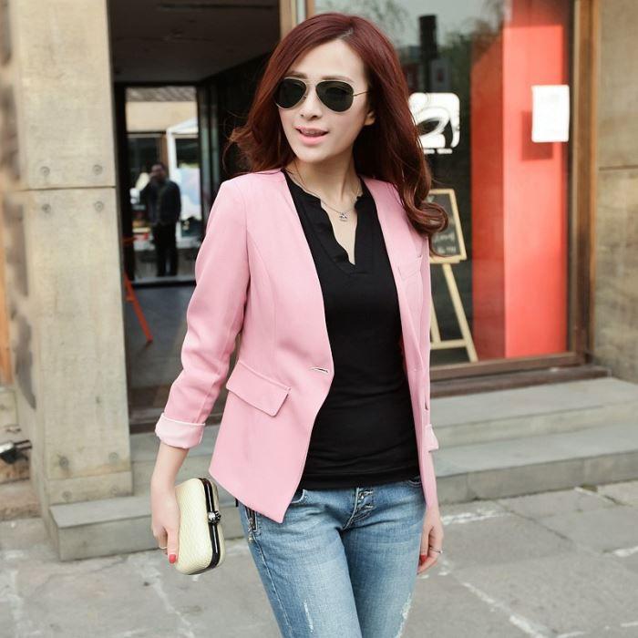 veste janey ditla pour femme rose rose achat vente veste veste janey ditla pour femme. Black Bedroom Furniture Sets. Home Design Ideas