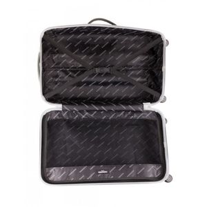 RENOMA Valises homme Valise candy argent taille l