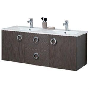 meuble sous vasque 120 achat vente meuble sous vasque 120 pas cher soldes cdiscount. Black Bedroom Furniture Sets. Home Design Ideas