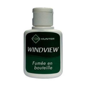 CORNE DE CHASSE détecteur de vent Windview