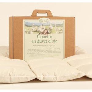 Oreiller oie achat vente oreiller oie pas cher cdiscount - Couette duvet d oie pas cher ...
