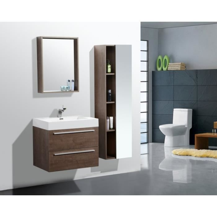ensemble meuble salle de bains vasque simple achat. Black Bedroom Furniture Sets. Home Design Ideas