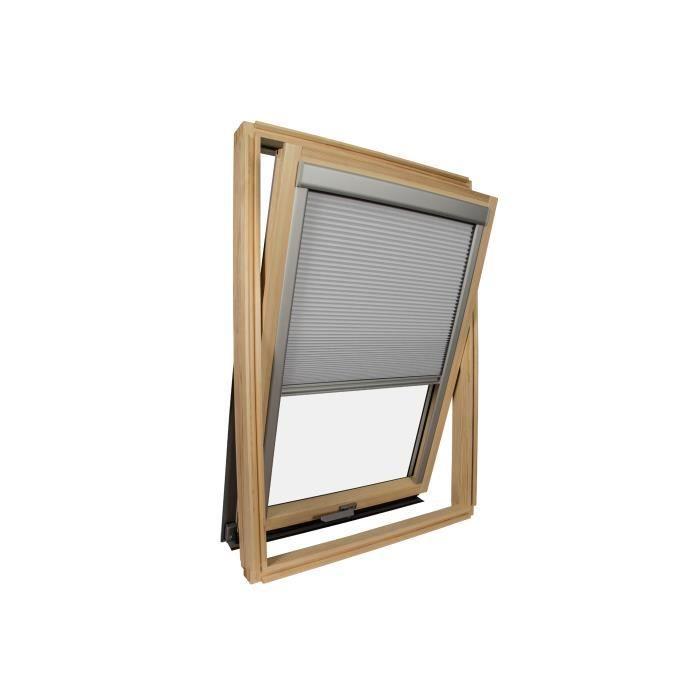 store honeycomb avosdim pour fen tres de toit d achat vente store de fen tre store. Black Bedroom Furniture Sets. Home Design Ideas