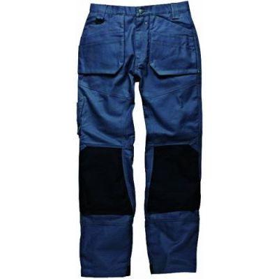 pantalon de travail ergo bleu 100 coton twill ta achat vente v tement de protection. Black Bedroom Furniture Sets. Home Design Ideas
