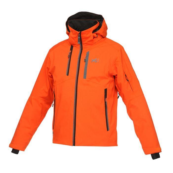 veste de ski homme salomon