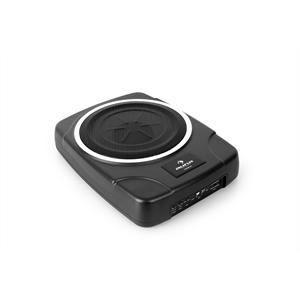caisson de basse voiture actif auna 25 cm 10 a trier prix pas cher cdiscount. Black Bedroom Furniture Sets. Home Design Ideas