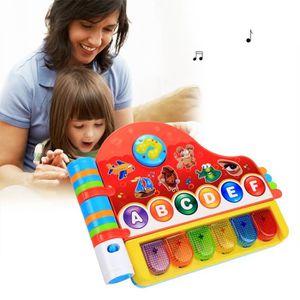 BOTTE Arshiner livre interactif enfants Jouet électroniq