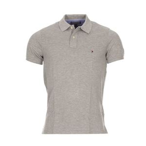 POLO Tommy Hilfiger Polo Gris