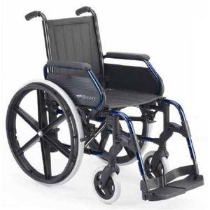 fauteuil roulant achat vente fauteuil roulant pas cher cdiscount. Black Bedroom Furniture Sets. Home Design Ideas
