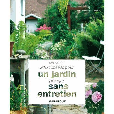 Joanna smith les nains de jardin for Recherche personne pour entretien jardin