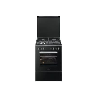 Dedietrich dcg1530b 01 cuisini re tout gaz achat vente cuisini re piano - Cuisiniere piano tout gaz ...