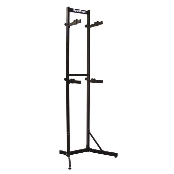 thule 5781 support de rangement pour 2 v los achat vente porte velo thule 5781 pour 2 v los. Black Bedroom Furniture Sets. Home Design Ideas